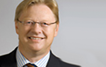 Peter Gehler
